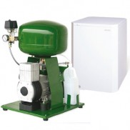 Compresor DK 50 PLUS cu carcasa